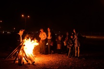 کردستان دومین چهارشنبه سوری بدون فوتی را پشت سر گذاشت