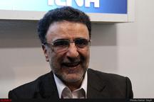 انصراف قالیباف به معنای پذیرش پیروزی روحانی در مرحله اول انتخابات است
