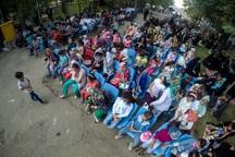 رشد 30 درصدی مراکز فرهنگی و هنری ویژه کودکان در رنجان