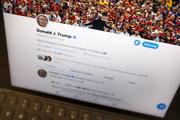 ترامپ نمی تواند مخالفانش را در توئیتر بلاک کند