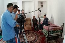 موفقیت مستندساز مرکز چهارمحال و بختیاری در اجلاس بین المللی پیرغلامان حسینی