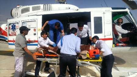 فوت 107 نفر در حوادث ویژه هرمزگان