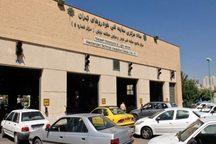 مدت انتظار در مراکز فنی تهران کاهش یافت