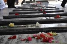 امنیت و آسایش امروز ایران به برکت خون شهداست