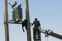 پلیس، سارق حادثه دیده از سرقت کابل برق را راهی بیمارستان کرد