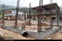 سرعت بازسازی مناطق زلزله زده دالاهو افزایش یافت