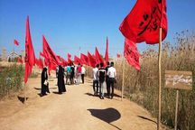 برگزاری اولین جشنواره  رهآورد سرزمین نور در استان یزد