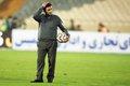 قلعه نویی دستیاران خود را در تیم فوتبال سپاهان برگزید