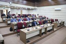دوره آموزشی فراهم آوری اعضای پیوندی در قزوین آغاز شد