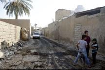 شهردار اهواز:بخشی از حاشیه نشینی در اهواز هماهنگ شده است