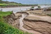 سپاه پاکسازی مناطق سیل زده پلدختر و معمولان را برعهده گرفت