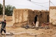 بارندگی به 209 واحد مسکونی درشهرستان فسا خسارت وارد کرد