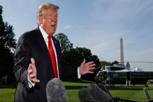 ترامپ مذاکرات با طالبان پایان یافته دانست