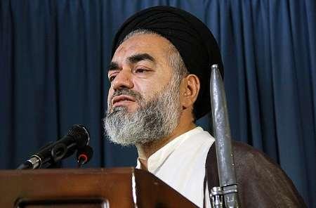 ملت ایران هیچگاه در قطع رابطه با جهان پیش قدم نبوده است