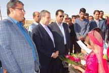 استاندار بوشهر: دولت توجه ویژه ای به توسعه روستاها دارد