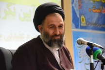 رئیس عقیدتی سیاسی ناجا: دشمن درصدد جداکردن مردم از نظام است