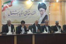 استاندار: گلستان برای توسعه نیازمند نگاه ویژه است دیوار دفاعی گرگان احیا شود