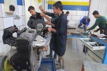 طرح ایران مهارت در 198 مدرسه استان بوشهر انجام می شود