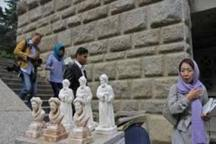 رشد سه برابری بازدیدکنندگان خارجی از جاذبه های گردشگری همدان در دولت یازدهم