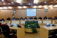 هشت انتصاب جدید در استانداری کهگیلویه و بویراحمد صورت گرفت