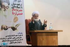 رهامی: امام با عنوان«مامورم و معذور» به شدت مخالف بودند