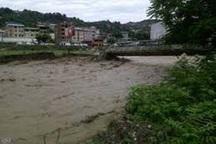 سیلاب در مناطق ییلاقی مازندران کنترل شد