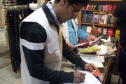 بیش از ۳۵۰۰ فقره بازرسی از بازار نوشتافزار آذربایجانغربی انجام شد