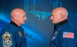 تغییر ژنتیکی، نتیجه سفر یک ساله یک فضانورد!
