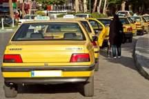 لزوم افزایش تعداد تاکسی های زرد در ارومیه