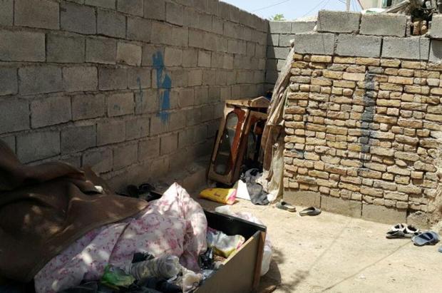 250 کانون مواد مخدر در شهرستان بافق فعال است