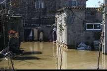 90 گروه خسارت خانه های سیل زده گلستان را ارزیابی می کند