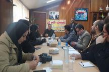 بهره برداری از 133 طرح در شهرستان شاهرود دردهه فجر
