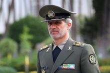 وزیر دفاع: با جدایی هر قسمتی از خاک عراق به شدت مخالفیم