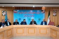 صادرات 30 هزار تن کالا از طریق خط ریلی به آذربایجان  شده است