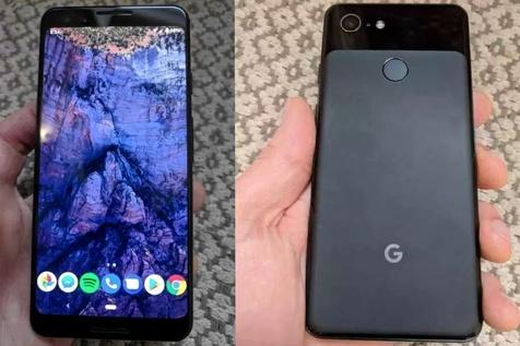 گوشی های جدید گوگل با سه رنگی اصلی + عکس