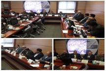 حل مشکلات و موانع موجود در حوزه استخدامی، بودجهای و ساختاری  وزارت راه و شهرسازی
