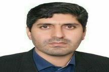 رئیس ستاد انتخابات حجت الاسلام ابراهیم رئیسی در استان ایلام معرفی شد