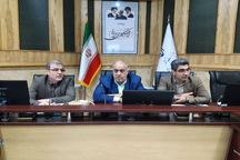 تاکید استاندار کرمانشاه بر اصلاح نحوه توزیع کالاهای یارانه ای