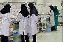 کمبود 100 هزار پرستار در بیمارستان های کشور