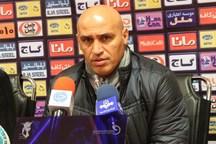 منصوریان: برانکو قهرمانی را مدیون صبر هواداران است  نگران بودم با حضور رحمتی فضای آذریها بههم بریزد