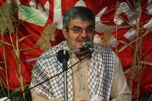 تحریم های آمریکا به دلیل روحیه استکبارستیزی مردم ایران است