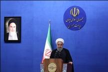 رئیسجمهور روحانی: انسان ناراحت میشود از اینکه ببیند یک نفر غیر مسلمان رأی مردم را جلب میکند، اما درباره حضور او در آن شورا شک و شبهه ایجاد میشود