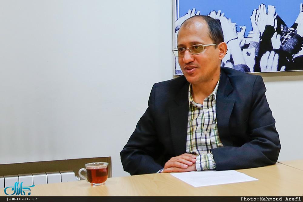 امین  کریم الدینی