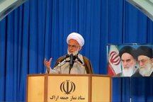 اقتدار مذهب تشیع بزرگترین دستاورد نظام اسلامی است