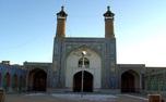 زنگ خطر برای مسجد جامع سبزوار!