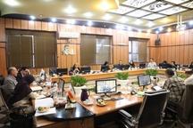 اعضای کمیسیون های شورای شهر قزوین مشخص شدند