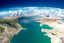 کشورهای ساحلی خزر آماده تقسیم دریا