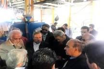 وزیر ورزش دستور رفع نواقص پیست دیزین صادر کرد