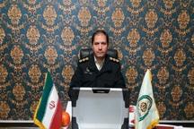 افزایش 73 درصدی تماس مردم با فوریتهای پلیس در اردبیل