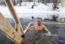 عکس/ تقلید سفیر آمریکا از پوتین